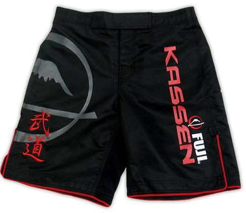 Fuji Kassen Fight Shorts